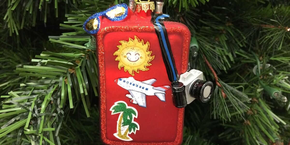 Family Travel Gifts